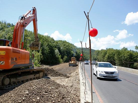 Кубань назвали одним из лучших субъектов по реализации дорожного нацпроекта