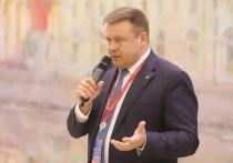 ПМЭФ-2019: Рязанское правительство заключило соглашение с «Роснефтью»