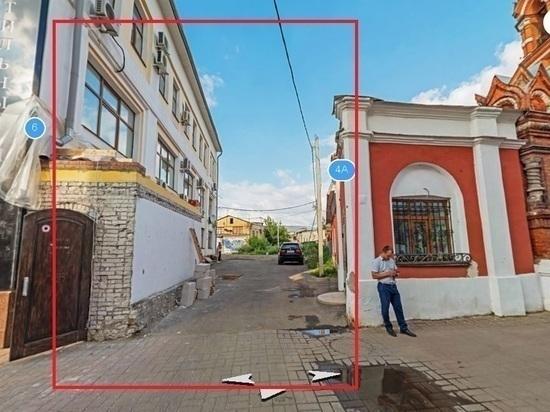 Общественная палата выступает против кинотеатра в зоне ЮНЕСКО Ярославля
