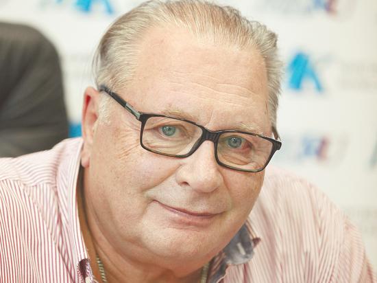 Валентин Смирнитский рассказал о нелюбви к Портосу: «Надоели шуточки»