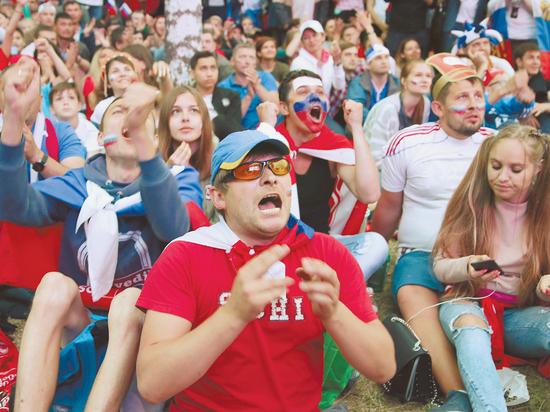 Россия — Сан-Марино: РФС превратит квалификацию Евро-2020 в чемпионат мира