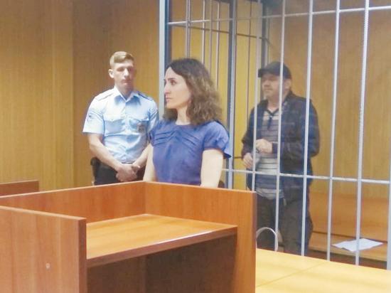 Ходатайство об аресте Жабраила Костоева пришлось отозвать в Пресненском суде