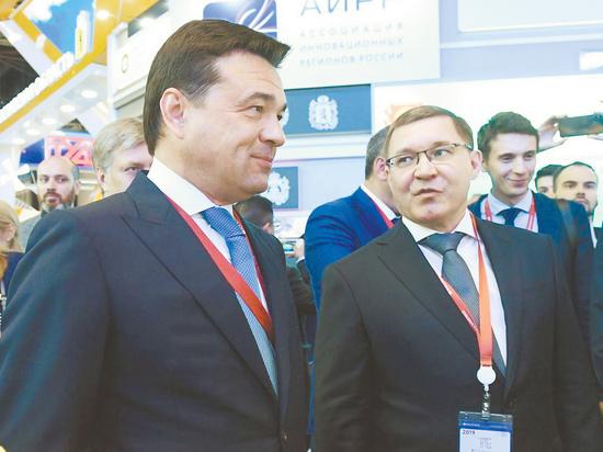 Итогом ПМЭФ-2019 для Московской области стали 167 млрд рублей инвестиций и 18 тысяч новых рабочих мест
