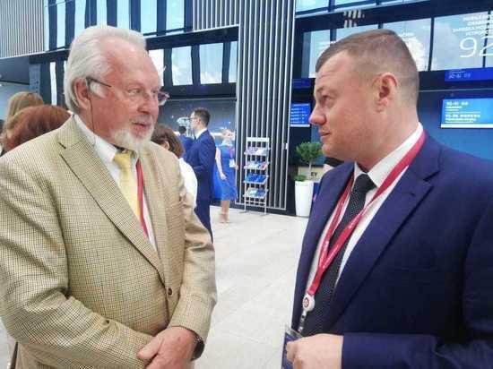 Александр Никитин ставит на развитие АПК