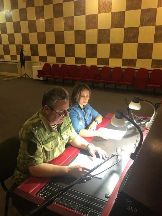 Спасением утопающего в Карачаево-Черкесии стал росгвардеец