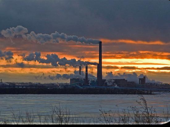 Архангельская область постепенно превращается в экологически опасную зону отчуждения