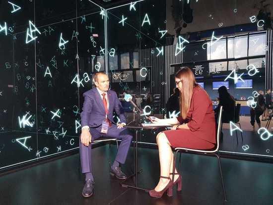 Глава Чувашской Республики Михаил Игнатьев: «Создаем среду для субъектов, не влезая в их компетенцию»