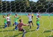 В Железноводске пройдет фестиваль дворового футбола