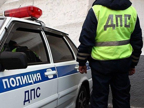 Полицейского госпитализировали с ножевым ранением в шею в Агинском