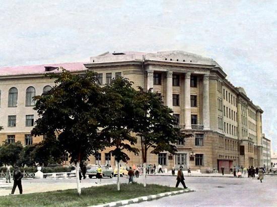 Денег нет: в  Новомосковске закроют главный корпус легендарного вуза