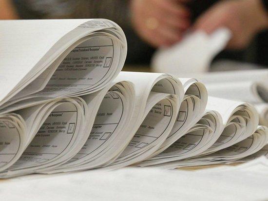 В Калмыкии наказан председатель участковой избирательной комиссии