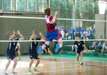 В Крыму проходят соревнования Летних корпоративных игр-2019