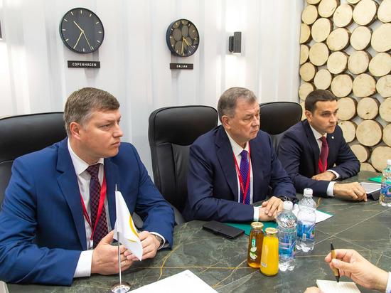 Калужская область привлечет в экономику 17 млрд рублей