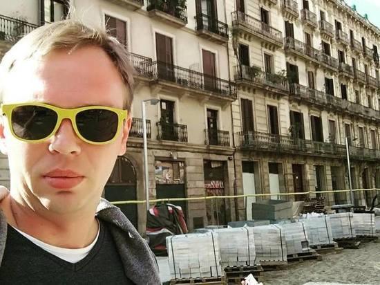 Журналист Голунов: «Никогда не употреблял наркотики»