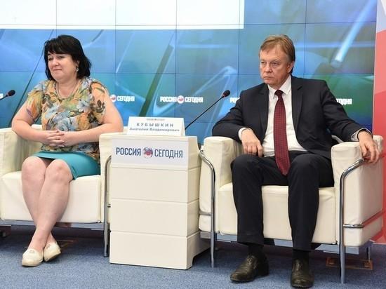 Представители крымских вузов рассказали о самых востребованных специалистах