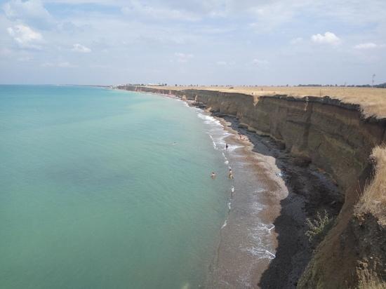 Для развития курорта Николаевка подготовят дорогую программу