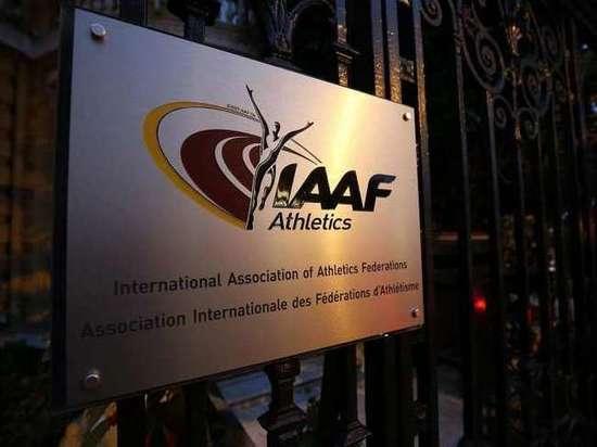 IAAF решит: «дорожная карта» легкой атлетики России против подозрений