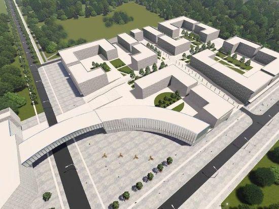 Томские строители «освоят» 5 миллиардов федеральных рублей