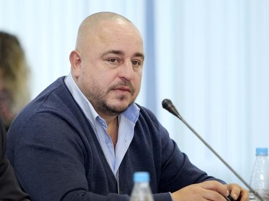 Президента «Пскова-747» избрали в Совет Ассоциации ПФЛ