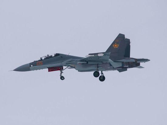Командование ВВС Казахстана рассказало о планах по увеличению парка Су-30СМ