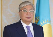 Двойным праздником патриотической направленности было ознаменовано воскресенье в Казахстане