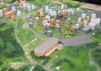 Под Владикавказом откроют парк развлечений наподобие парка Баден-Бадена