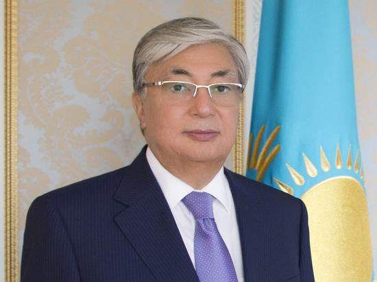 Обозреватель «МК» передает из казахстанской глуши, где тоже выбирали президента