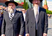 Лидеры еврейской общины России поздравили иудеев с праздником Шавуот