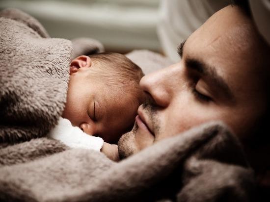 5 советов, которые помогут молодым родителям высыпаться