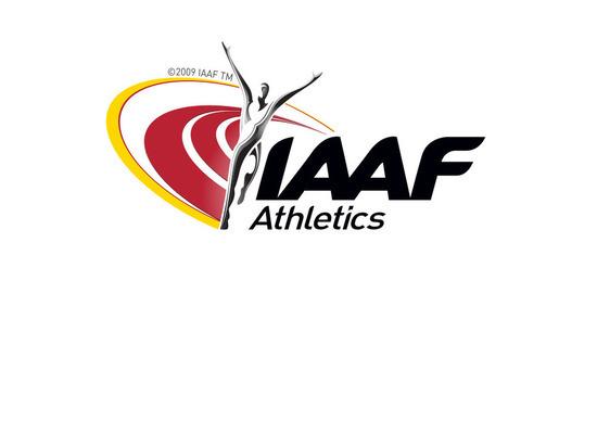 Теперь IAAF будет ждать итогов расследований и результатов проб
