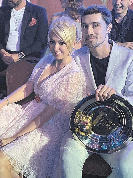 Премия «Муз-ТВ-2019»: Лазарев не вынес кривых зеркал