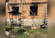 Страшной трагедией обернулся загородный уикенд для семьи из глубинки, приехавшей отдохнуть на дачу к знакомым в Подмосковье
