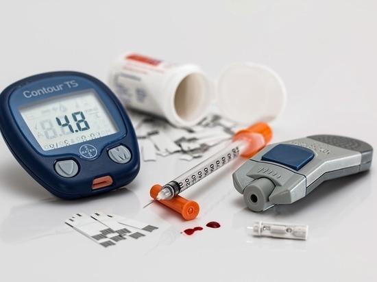 Китайские ученые создали новое лекарство от диабета