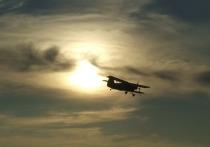В Бурятии совершил аварийную посадку самолет Ан-2