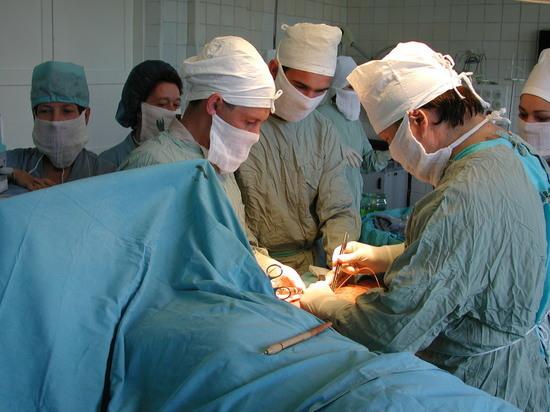 За ошибки уфимских хирургов рассчитаются налогоплательщики