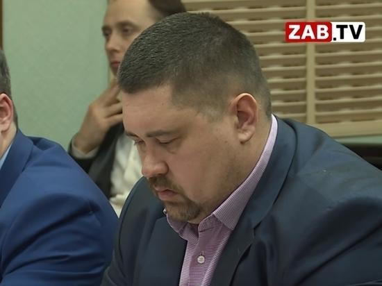 Главе Читинского района заочно высказали за недостроенную школу