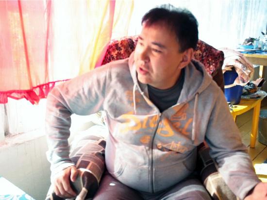 Бурлов поговорил с Багдаевым о выдвижении в мэры и отношении к главе Бурятии