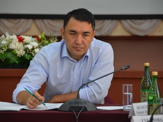 Игорь Бабушкин уволил Расула Султанова