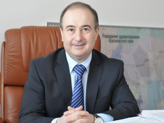 В крае назначили нового министра здравоохранения