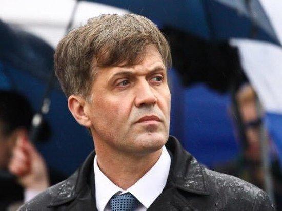 Варламов рассказал, почему жители Советска собирают подписи за отставку Воищева