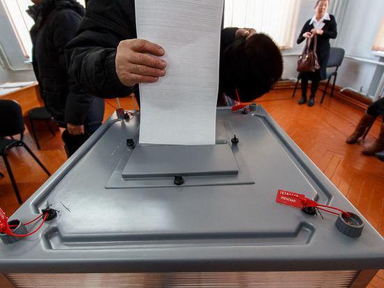 УИК 666: Избирком Бурятии огласил результаты выборов на Аршане