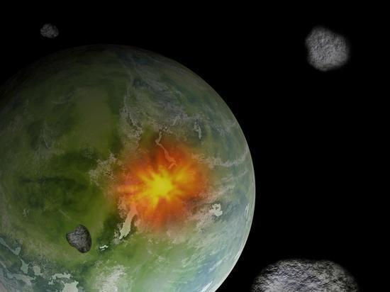 Ученые оценили вероятность астероидного апокалипсиса через три месяца