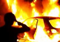 Угонщик из Воронежской области случайно уничтожил похищенное авто