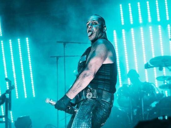 РПЛ не будет переносить матч «Зенита» из-за Rammstein