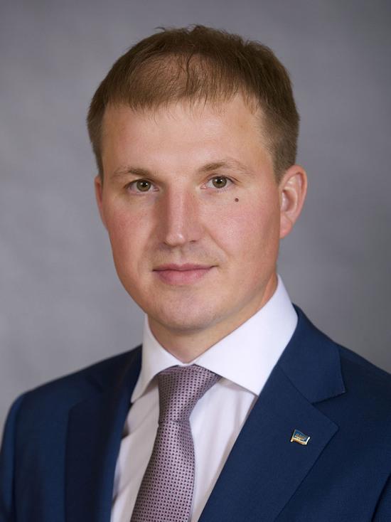 Депутата Сергея Титова арестовали на два месяца
