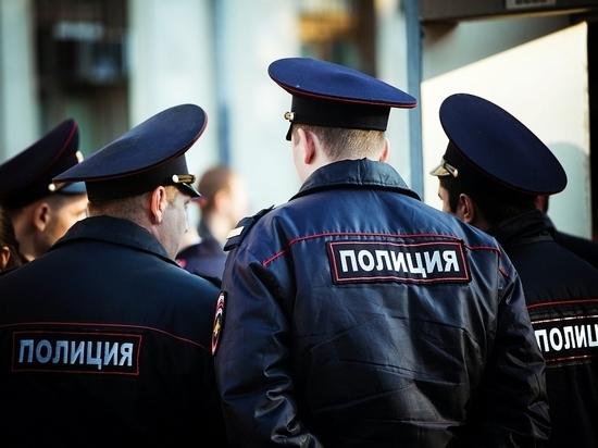 Калмыцкая полиция переходит на усиление