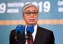 Политический наследник Назарбаева Касым-Жомарт Токаев победил на президентских выборах и сразу столкнулся с первым политическом вызовом