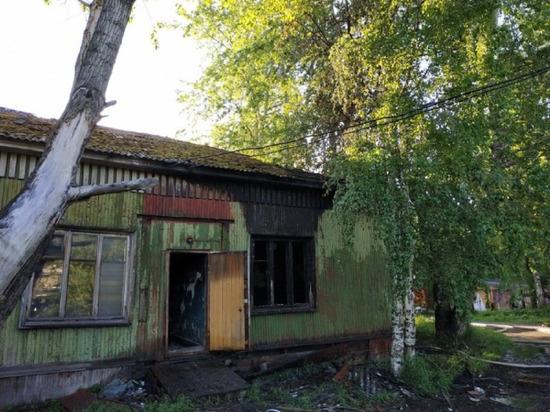 Кавказ снова превратился в горячую точку, но теперь в Архангельске