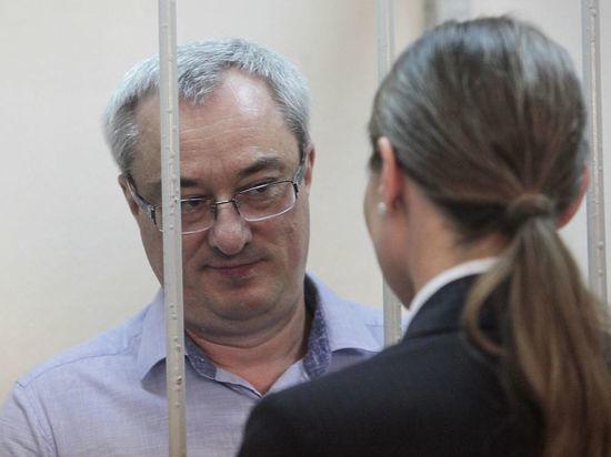 Приговор экс-главе Коми Гайзеру стал сенсацией: дали почти вдвое меньше