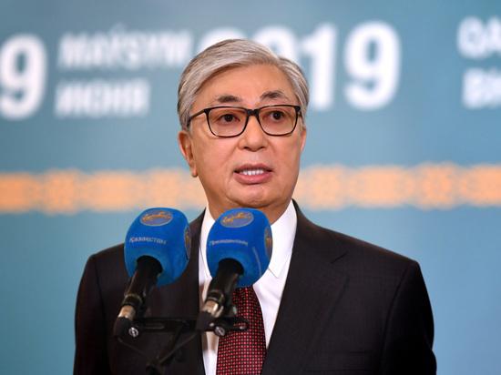 Кто недоволен выборами в Казахстане: президентство Токаева началось с беспорядков